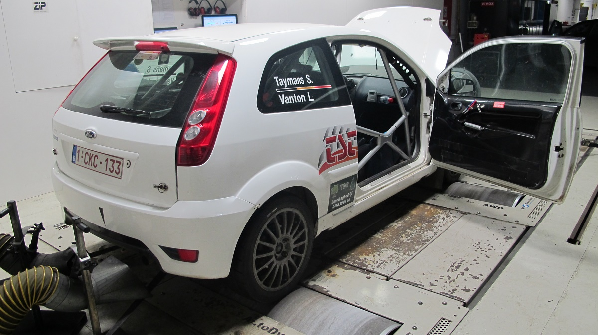 ford fiesta 2 0 st mk5 rally stage 2 ziptuning blog. Black Bedroom Furniture Sets. Home Design Ideas