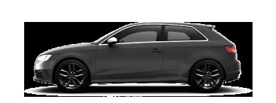 Audi s3 2012-2016