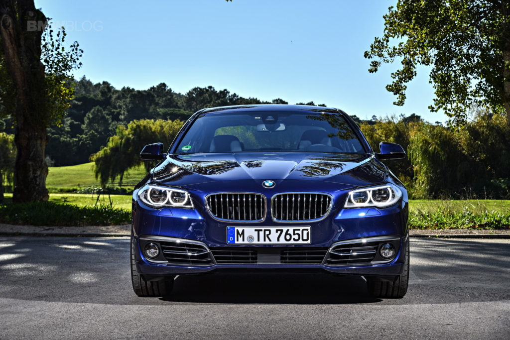 Bmw 520i F10 Tuning 100hp More Just For You Ziptuning Blog