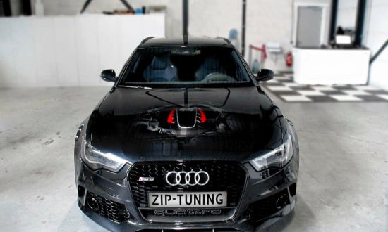 audi rs6 tuning
